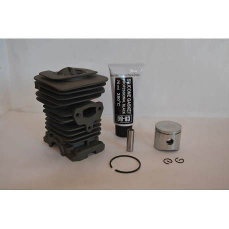 Cylinder kompletny HUSQVARNA 136 / 137