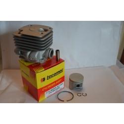 Cylinder kompletny HUSQVARNA 365 , 371 , 372 TECOMEC