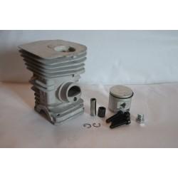 Cylinder kompletny HUSQVARNA 340 / 345 oryginał