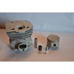 Cylinder kompletny Oryginalny  HUSQVARNA 346 XP
