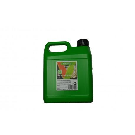 Olej do Prowadnicy i Łańcucha EKO GREEN 2 L