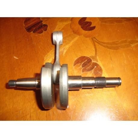 Wał Korbowy STIHL 026 / MS 260