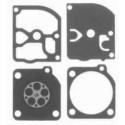 Zestaw Membran Gaźnika ZAMA C1Q-S11G GND-29 GND-35 (43-10-029)