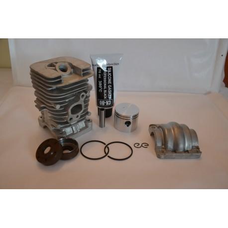 Cylinder kompletny PARTNER 351/371/391/401 + Uszczelniacze