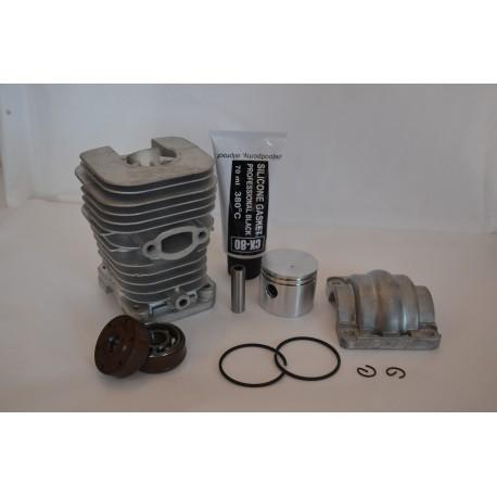 Cylinder kompletny PARTNER 351/371/391/401 + Uszczelniacze i Łożyska