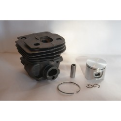Cylinder kompletny HUSQVARNA 357 XP / 359 N