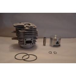 Cylinder kompletny PARTNER K 650 / K 700 TECOMEC