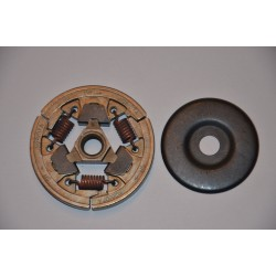Sprzęgło do pilarki STIHL 044 / 046 / MS341 / MS361 / MS440 / MS460