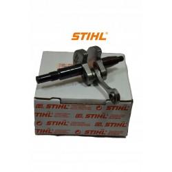11320300402 Oryginalny Wał Stihl 170 2mix 2 mix