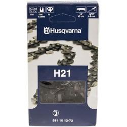 Łańcuch Husqvarna H21 325 1,5 72DL  18' Oryginalny